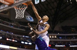 The Best Dunk That Didn't Count In NBA History: Michael Kidd-Gilchrist Meet Richard Jefferson (Video)
