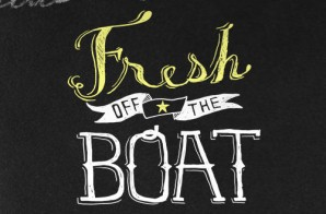 """Danny Brown Recruited To Craft """"Fresh off the Boat"""" Theme Song"""