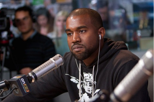Kanye Expands On His Beck Remarks, Plans To Work With Taylor Swift