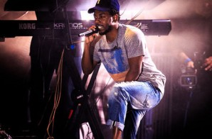 Kendrick Lamar & Mary J. Blige Set To Headline 2015 Essence Festival