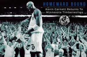 Headed Home: Minnesota Timberwolves Trade Thaddeus Young To The Brooklyn Nets For Kevin Garnett