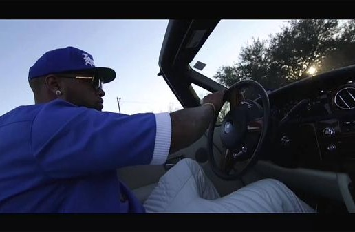 Slim Thug – Drophead (Video)