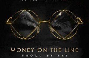 Genius x Scotty ATL – Money On The Line (Prod. by FKi)