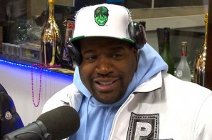 Corey Holcomb Talks Touring With Kevin Hart, Issues With Steve Harvey, & More On The Breakfast Club (Video)