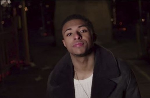 Diggy Simmons – Fall (Video)