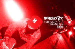 NandoMcFlyy. – Monster (Freestyle)