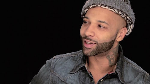Joe Budden Sits Down With Juan Epstein