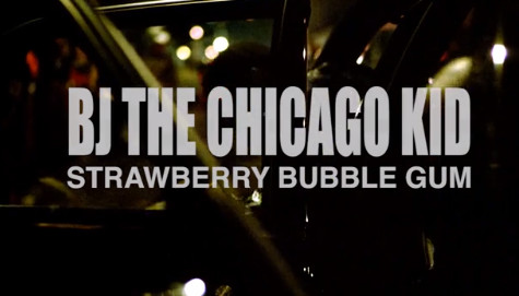 BJ The Chicago Kid – Strawberry Bubblegum (Video)