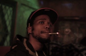 Curren$y – Briefcase (Video)