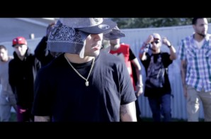 R-Jay x Hooligan-X & Streets – Out Here (Video)