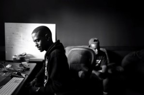 "Big Sean – ""Patience"" (Vlog)"