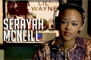 "Ebro Takes Serayah McNeil's Character ""Tiana"" In ""Empire"" A Little Too Seriously (Video)"