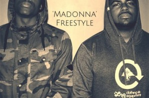 Lew Sid x Will Jung – Madonna (Freestyle)