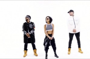 Omarion – Pose To Be Ft. Chris Brown & Jhené Aiko (Video)