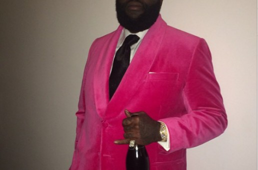 "Rick Ross Makes HUGE Announcement: New Platform Called ""Artist First"""