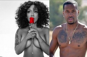 Nicki Isn't The Only One With A New Boo, Safaree Samuels Said To Be Dating K. Michelle!