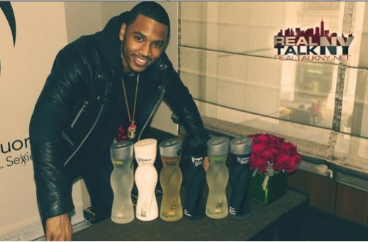 "Trey Songz Touches On Upcoming Album ""Tremaine"", Partnering With SX Liquors & More With RealTalkNY (Video)"