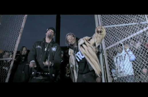 Wiz Khalifa – Still Down Ft. Ty Dolla $ign & Chevy Woods (Video)
