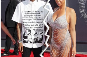 "A Wiz Khalifa and Amber Rose Reconciliation? Wiz Says ""No Thanks."""