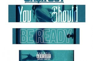 Ca$h Out – You Should Be Ready (Prod. by Inomek)