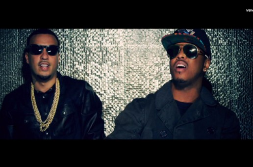 French Montana x Jeremih – Bad Bitch (Video)
