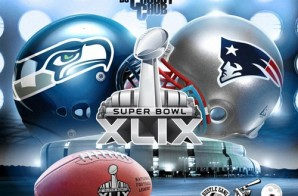 DJ MLK & DJ Chubby Chub Present: The Official Super Bowl XLIX (Mixtape)
