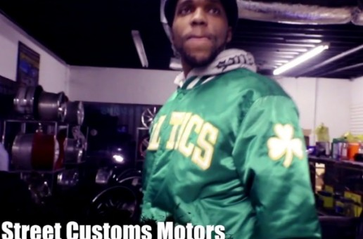 "Curren$y Previews ""Cargo Planes"" (Video)"
