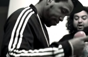 """Curren$y – Count Down to Pilot Talk 3 """"Fishin"""" (Video)"""