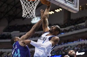 Amar'e Stoudemire Makes His Debut For The Dallas Mavericks (Video)