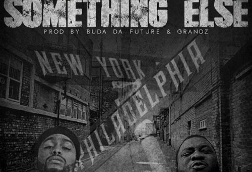Dave East Ft. Ar-Ab – Something Else