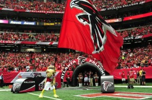 FinesseGate: The Atlanta Falcons Are Under Investigation For Using Artificial Crowd Noise At The Georgia Dome