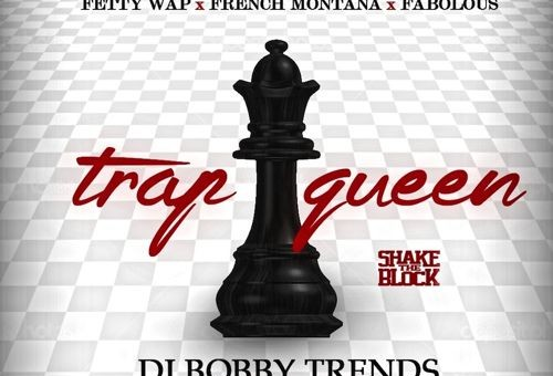 Fabolous – Trap Queen (Remix)
