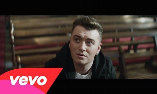 Sam Smith – Lay Me Down (Video)