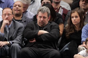 "Knicks CEO James Dolan Tells Fan ""Start Rooting For The Nets Because The Knicks Don't Want You"""