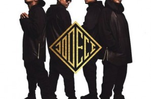 Jodeci Reveals Forthcoming Album Title, Cover Art, & Release Date!