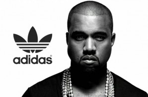 Kanye West's Yeezy.supply Launches Countdown To His Adidas Collaboration Unveiling!