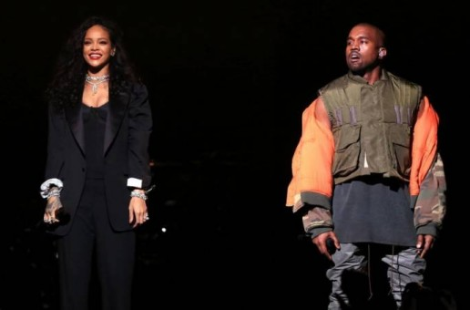 Live Nation Announces Kanye West And Rihanna's First Tour Date!