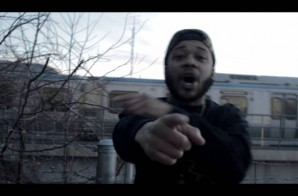 E-Shotty – Grindin' Freestyle Ft. Buckz & ZAY$TACKZ (Video)