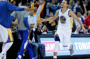 Golden State MVP: Steph Curry Scores Season High 51 Points To Lead The Warriors 22 Point Comeback (Video)