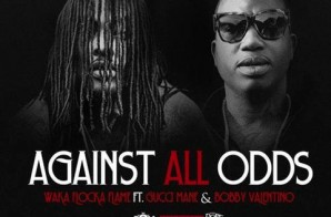 Waka Flocka x Gucci Mane x Bobby Valentino – Against All Odds