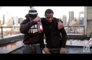 Sal Capone – Reminiscing Ft. Sho-Biz of Da YoungFellaz (Video)