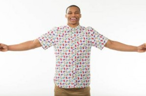 Oklahoma City Thunder Star Russell Westbrook Inks Landmark Deal With Mountain Dew