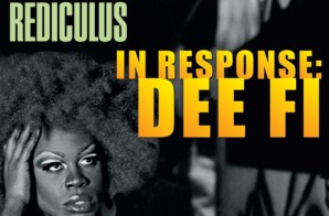 Rediculus – In Response: Dee-Fi (Album Stream)