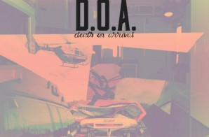 Jefe Pioneer – D.O.A. (Death On Arrival)