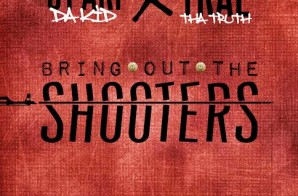 Sy Ari Da Kid & Trae Tha Truth – Bring Out The Shooters (Prod. By TM88 & Southside)