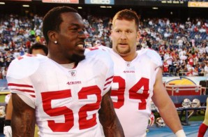 The Harbaugh Effect: 49ers LB Patrick Wills Set To Retire; Justin Smith May Join Him