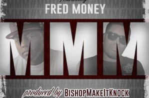 Cassidy – MMM Ft Fred Money