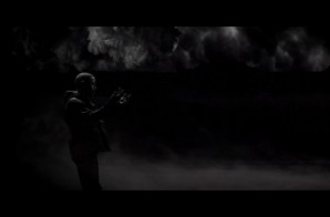 Big Sean – Blessings Ft. Drake & Kanye West (Video)
