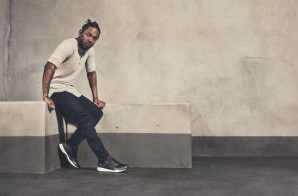 Kendrick Lamar Puts Untitled Album Available For Pre-Order
