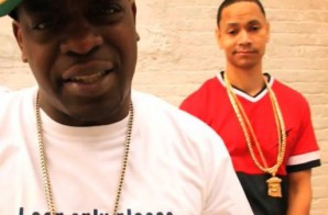 DJ Absolut – It's All Love Ft. Sheek Louch, Raekwon, Uncle Murda & Nathaniel (Video)